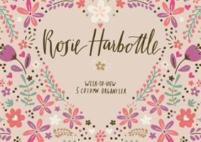 bokomslag Rosie harbottle wtv p a4