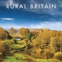 bokomslag Rural britain w