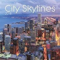 bokomslag Skyline w
