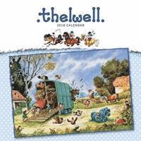 bokomslag Thelwell wiro w