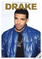 bokomslag Drake unofficial a3