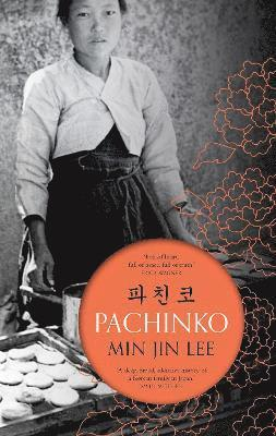 bokomslag Pachinko