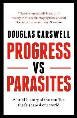 bokomslag Progress Vs Parasites
