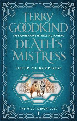bokomslag Death's Mistress