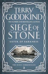 bokomslag Siege of Stone