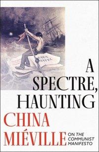 bokomslag A Spectre Haunting Europe