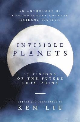 bokomslag Invisible Planets
