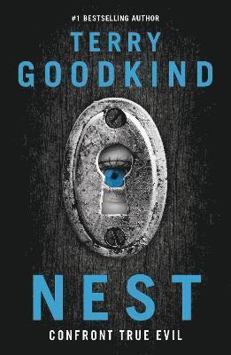 bokomslag Nest