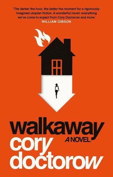 bokomslag Walkaway