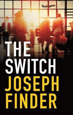 bokomslag The Switch
