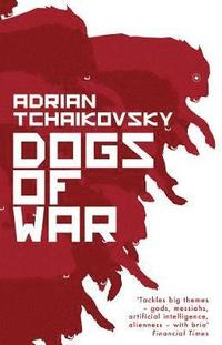 bokomslag Dogs of War