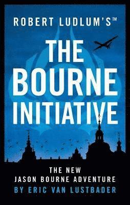 bokomslag Robert Ludlum's the Bourne Initiative