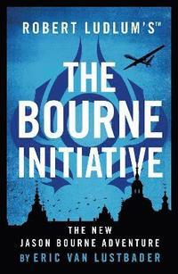 bokomslag Robert Ludlum's (TM) The Bourne Initiative