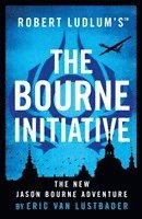 bokomslag Robert Ludlum's The Bourne Initiative