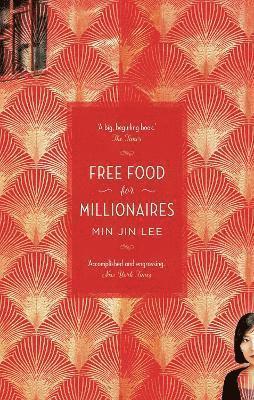 bokomslag Free food for millionaires