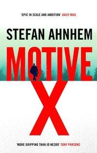 bokomslag Motive X
