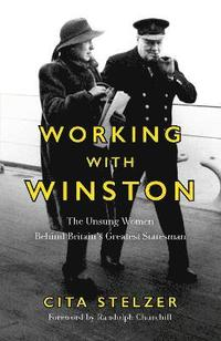 bokomslag Working with Winston