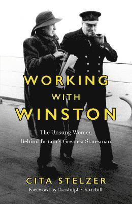 bokomslag Working with Winston