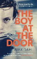 bokomslag Boy At The Door