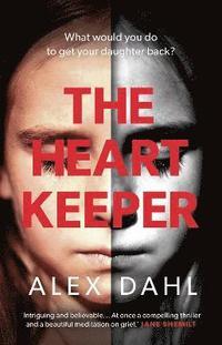 bokomslag The Heart Keeper