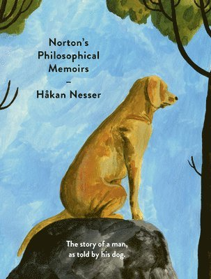 bokomslag Norton's Philosophical Memoirs