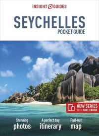 bokomslag Insight guides: pocket seychelles