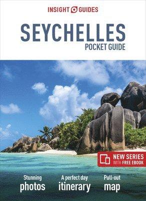 bokomslag Insight guides: pocket seychelles