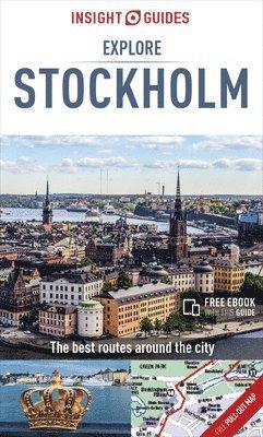 bokomslag Insight Guides Explore Stockholm (Travel Guide with Free eBook)