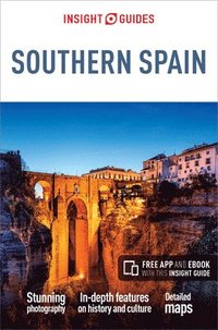 bokomslag Insight Guides Southern Spain (Travel Guide with Free eBook)