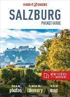 bokomslag Insight Guides Pocket Salzburg (Travel Guide with Free eBook)