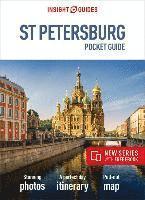 bokomslag Insight Guides Pocket St Petersburg (Travel Guide with Free eBook)