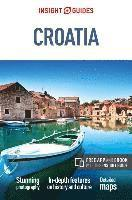bokomslag Insight Guides Croatia (Travel Guide with Free eBook)