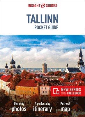 Tallinn Pocket Guide 1
