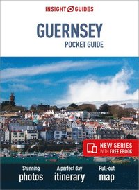 bokomslag Guernsey Pocket Guide