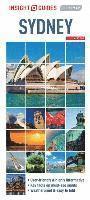 bokomslag Insight Guides Flexi Map Sydney
