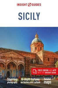 bokomslag Insight Guides Sicily (Travel Guide with Free eBook)