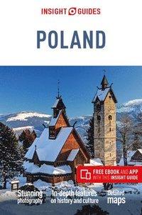 bokomslag Insight Guides Poland (Travel Guide with Free eBook)