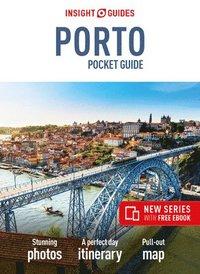 bokomslag Insight Guides Pocket Porto (Travel Guide with Free eBook)