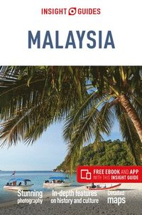 bokomslag Insight Guides Malaysia (Travel Guide with Free eBook)
