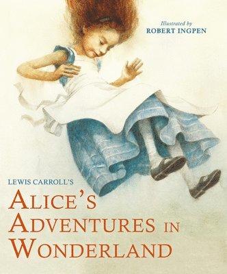bokomslag Alice's Adventures in Wonderland (Picture Hardback): Abridged Edition for Younger Readers