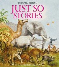 bokomslag Just So Stories