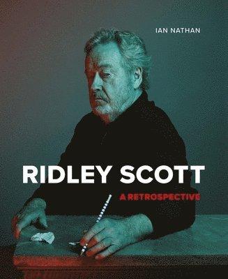 bokomslag Ridley Scott