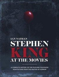 bokomslag Stephen King at the Movies