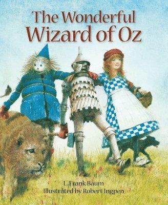 bokomslag The Wonderful Wizard of Oz