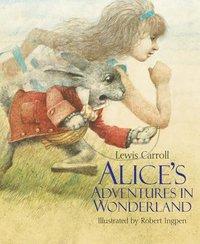 bokomslag Alice's Adventures in Wonderland
