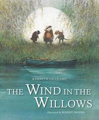 bokomslag The Wind in The Willows (Picture Hardback): Abridged Edition for Younger Readers