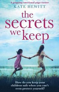bokomslag The Secrets We Keep