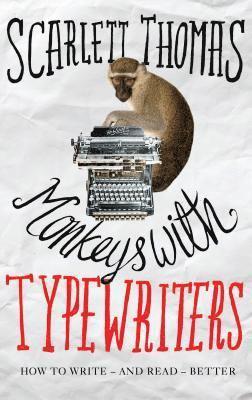 bokomslag Monkeys with Typewriters