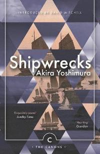 bokomslag Shipwrecks
