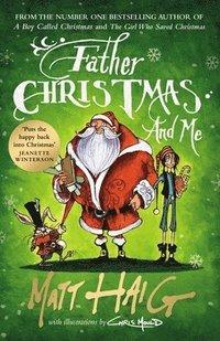 bokomslag Father Christmas and Me